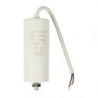 Kondenzátor 450V + Kabel 20.0uf / 450 V + cable