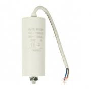 Kondenzátor 450V + Kabel Produktové Označení Originálu 20.0uf / 450 V + cable