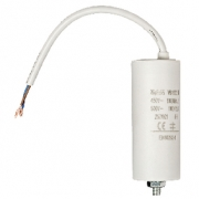 Kondenzátor 450V + Kabel Produktové Označení Originálu 25.0uf / 450 V + cable