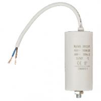 Kondenzátor 450V + Kabel 30.0uf / 450 V + cable