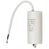 Kondenzátor 450V + Kabel 40.0uf / 450 V + cable