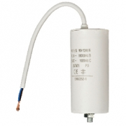 Kondenzátor 450V + Kabel Produktové Označení Originálu 40.0uf / 450 V + cable