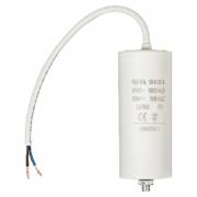 Kondenzátor 450V + Kabel Produktové Označení Originálu 60.0uf / 450 V + cable