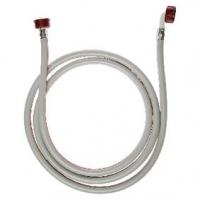 Přívodní Hadice 3/4'' Rovný - 3/4'' úhlový 10 bar 90 °C 2.50 m