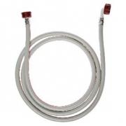 Přívodní Hadice 3/4'' Rovný - 3/4'' úhlový 60 bar 90 °C 2.50 m