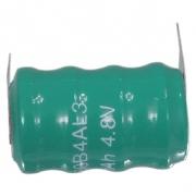Dobíjecí NiMh Baterie 4.8 V 60 mAh 1-Balíček