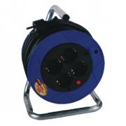 Kabelová Cívka 15 m H05VV-F 3G1.5 IP20