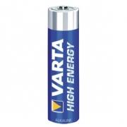 Alkalická Baterie AAA 1.5 V High Energy 12-Balíček