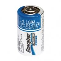 Lithiová Baterie CR2 3 V 2-Blistr