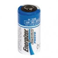 Lithiová Baterie CR123A 3 V 2-Blistr