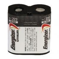 Lithiová Baterie CR-P2 6 V 1-Blistr