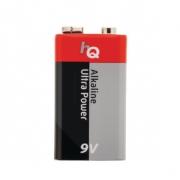 Alkalická Baterie 9 V 1-Blistr