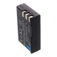 Dobíjecí Lithium-Iontová Baterie do Fotoaparátu 7.4 V 1350 mAh