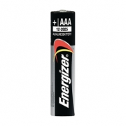 Alkalická Baterie AAA 1.5 V Power 4-Blistr