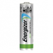 Alkalická Baterie AA 1.5 V Eco Advanced 4-Blistr