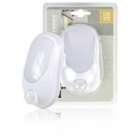LED Noční Světlo 0.4 W S Pohybovým Čidlem