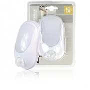 LED Noční Světlo 0.8 W S Pohybovým Čidlem
