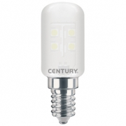 LED Žárovka E14 T25 1 W 90 lm 2700 K