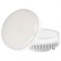 LED Žárovka GX53 Kruhová 5 W 400 lm 3000 K