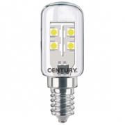 LED Žárovka E14 Kapsle 1 W 90 lm 5000 K