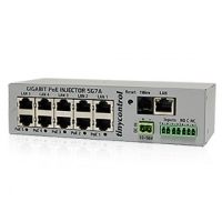 Tinicontrol Managment Gigabit PoE Injector 5G7A-M