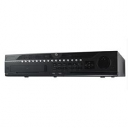 DS-9632NI-I8 - 32 kan. 4K NVR pro IP kamery do 12MP s HDMI, 320Mb/256Mb, 2x LAN