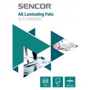 Laminovací fólie SLA FA6B150 A6 150mic 100ks