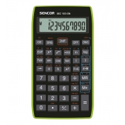 Kalkulátor školní SENCOR SEC 105 GN