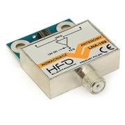 Anténní předzesilovač LNA-169 - 24 dB