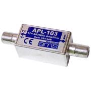 Anténní zesilovač AP-103e - 10/12 dB