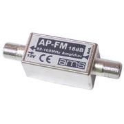Anténní zesilovač AP-FM - 18 dB