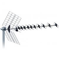TV Anténa Iskra DTX-48FL+ - 21-60 K (LTE)