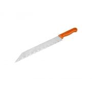 Nůž na stavební izolační hmoty nerez, 480/340mm, celková délka 480mm, EXTOL PREMIUM