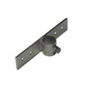 Držák stožáru 35mm (delší pás) zinek Galva