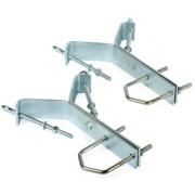 Držák antény/stožáru na komín OAW-01 - bez nutnosti vrtání pro stožár 28-52mm