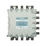 Terra SS-510 - SAT/TV odbočovač (10 dB)
