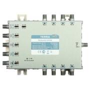 Terra MV-508 - Multiswitch 5/8 bez zdroje