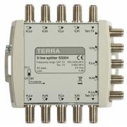 Terra SS-904 - SAT/TV odbočovač