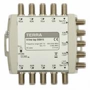 Terra SS-915 - SAT/TV odbočovač (15 dB)