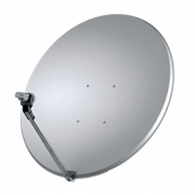 Parabola 100cm Al Telesystem Italy