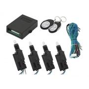 Centrální zamykání BLOW 3+1 dveřní senzor 7 kg + 2x dálkový ovladač