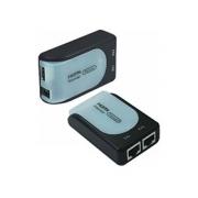 HDMI extender Signal (2xUTP, 60m)