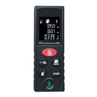 Solight laserový měřič vzdálenosti, 0,05 - 40m