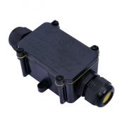 Solight voděodolná propojovací krabička IP68, 5-9/9-12mm, max 2,5mm2