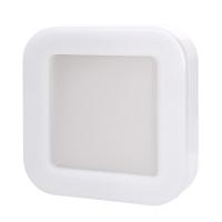 Solight LED venkovní osvětlení Frame, 15W, 1050lm, 4000K, IP65, 19cm