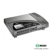 Ikusi MAC-201 - dvoukanálový DVB-T modulátor