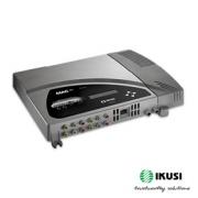 Ikusi MAC-401 - čtyřkanálový DVB-T modulátor