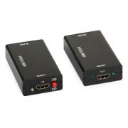 HDMI extender SignalHD 3D - přes kabel CAT-5e/6 (RJ45)