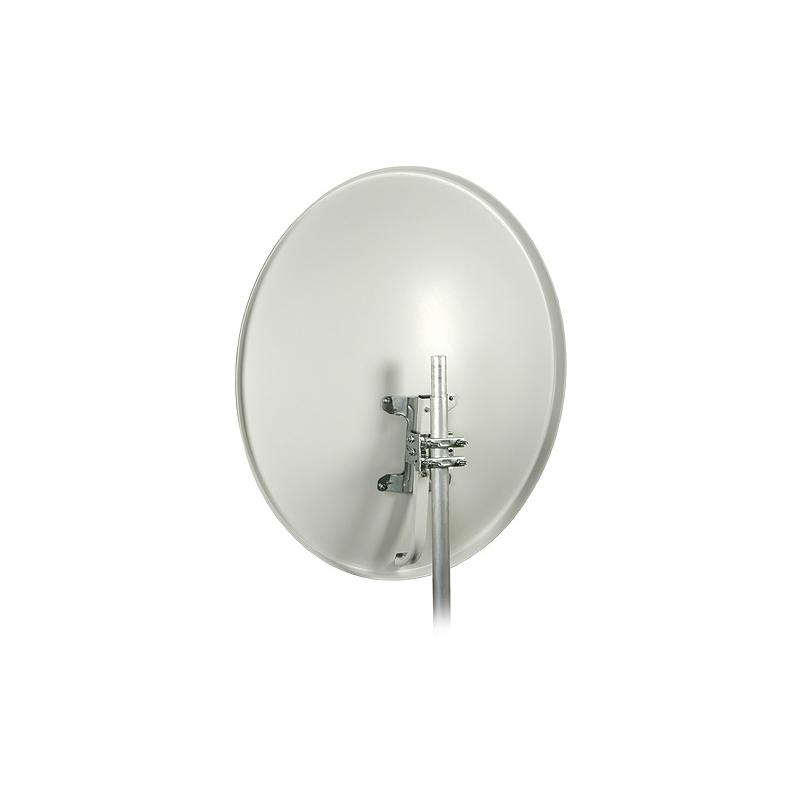 7bda0913ec459 Parabola 90cm FE Corab COR-900 SA AL-J (světle šedá)