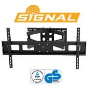 """Nástěnný držák LCD/Plazma TV Signal LPA13-484 (37 """"-70"""", náklon & natočení)"""
